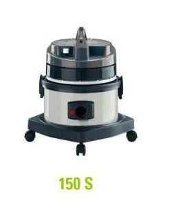 ASPIRO 150 S - WET/DRY INDUSTRIAL VACUUM CLEANER - MADE IN ITALY