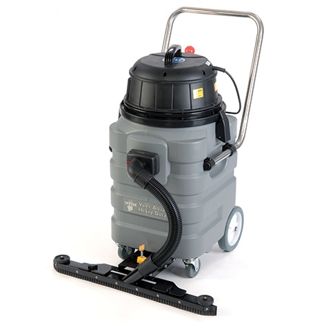 VALET AQUA VACUUM CLEANERS - MADE IN ENGLAND